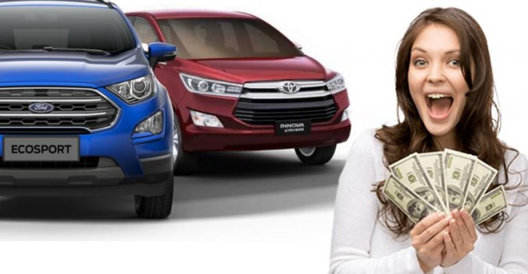 Ford Toyota February 2019 Discounts Featured