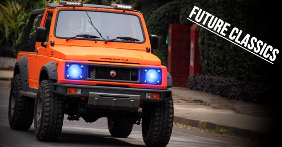 Maruti Gypsy to Fiat Punto Abarth: 6 cars that promise to become 'future-classics'