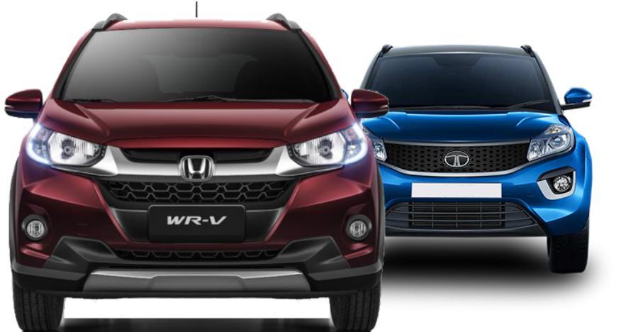 Honda BEATS Tata Motors to become India's 4th biggest car maker