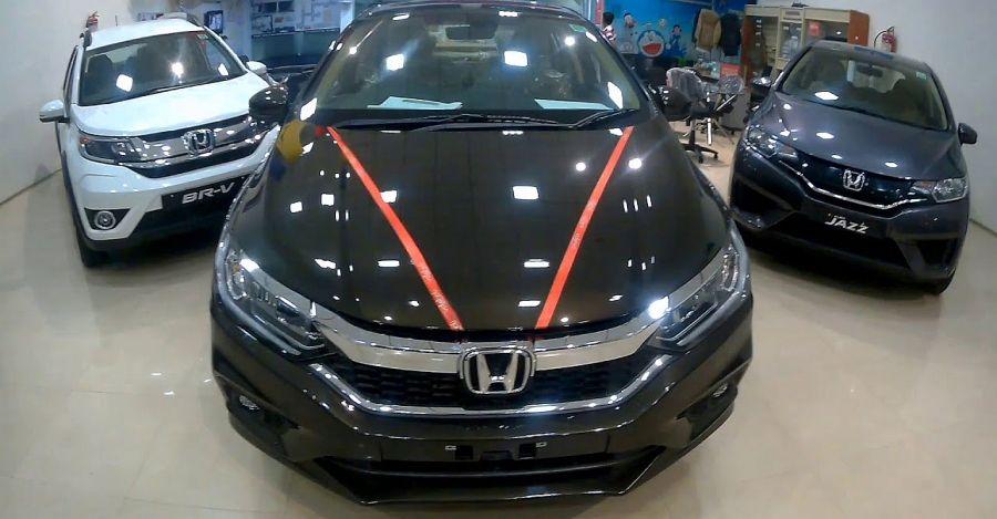 Honda Dealership Featured