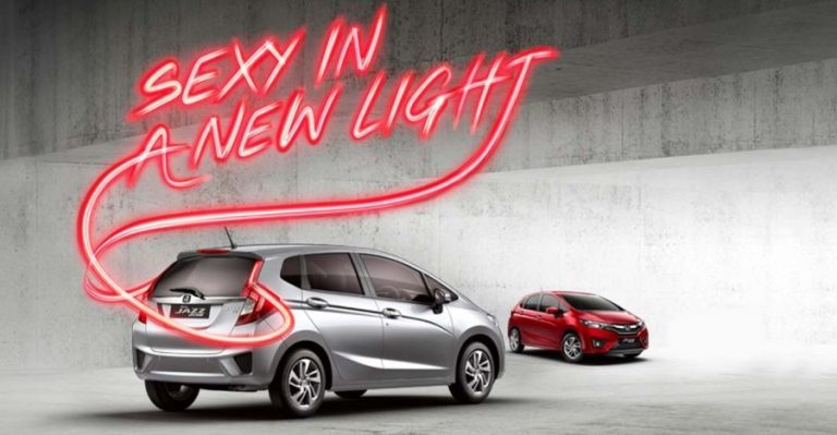 Honda Jazz Featured
