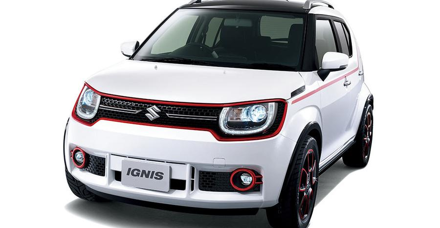 Ignis Facelift Featured