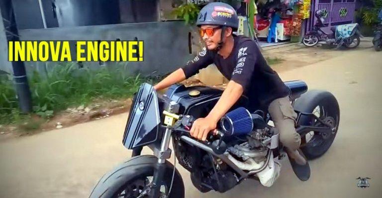 Innova Engined Bike Featured 1