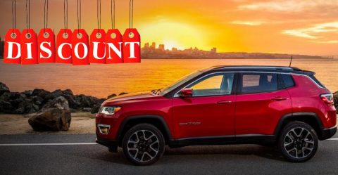 Jeep Compass Discount Featured 2