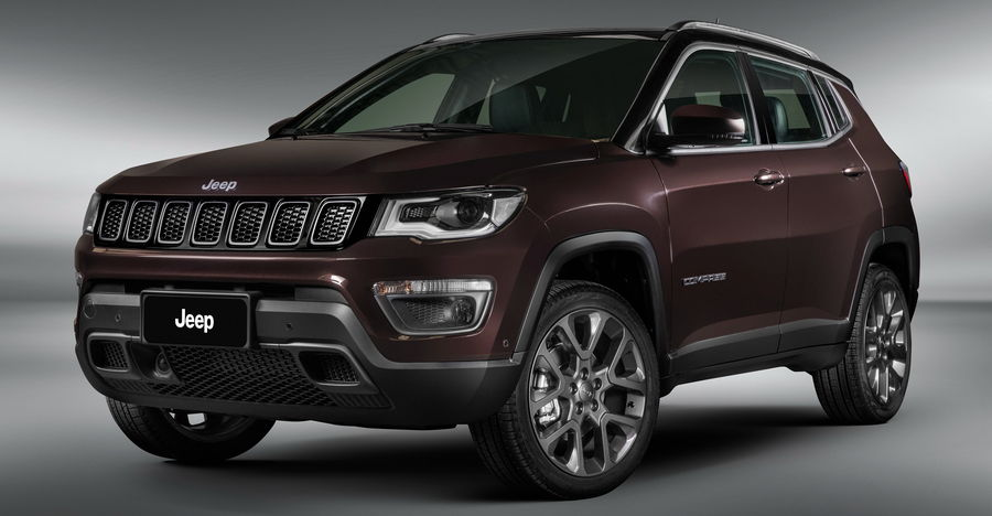 Jeep Compass gets a big warranty BOOST