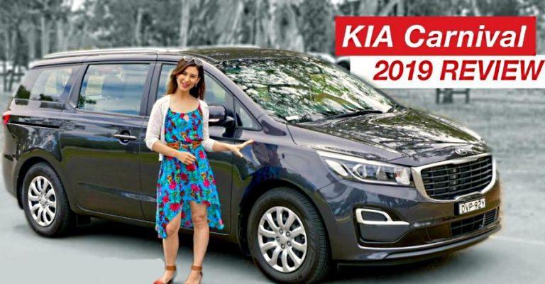 Kia Carnival Featured 2