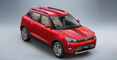 Mahindra Xuv300 Accessories Featured