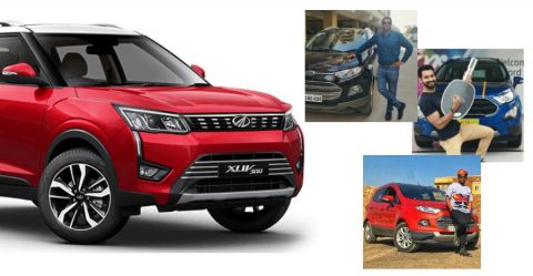Mahindra Xuv300 Ford Ecosport Owner Opinions Featured