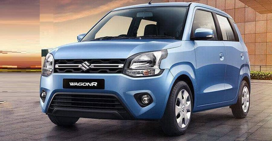 Maruti Wagonr Waiting Period Featured