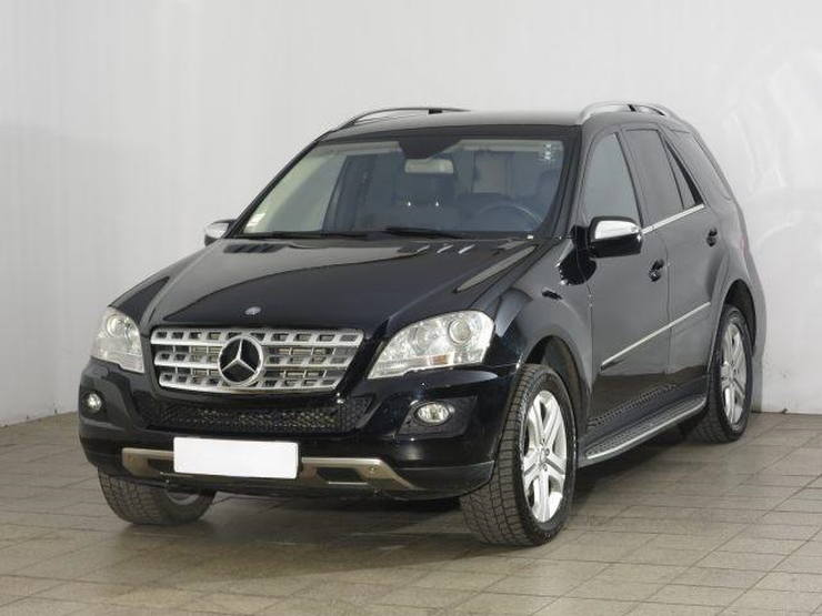 Mercedes Benz M Class Used