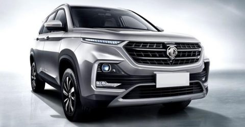 Mg Hector Featured