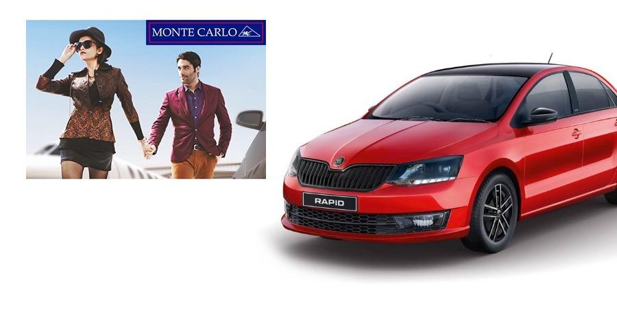 Monte Carlo Fb