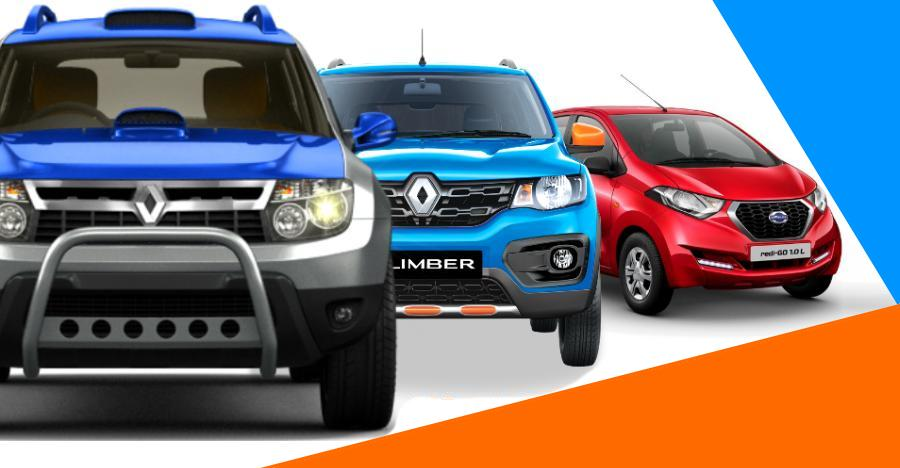 Kwid to Duster: Renault-Nissan cars selling at discounts this February