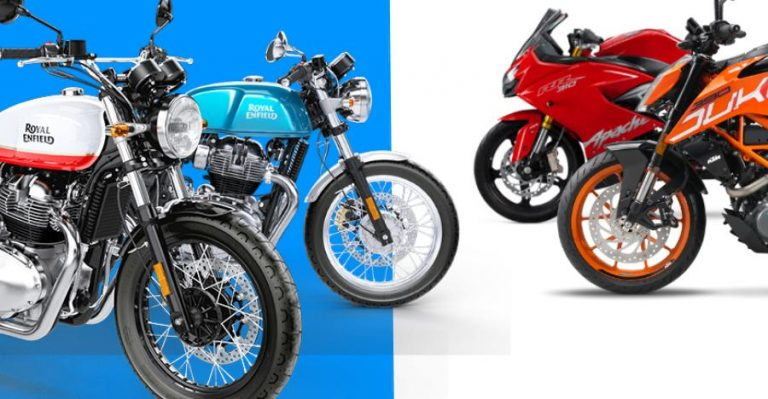 Royal Enfield 650s Sales Featured