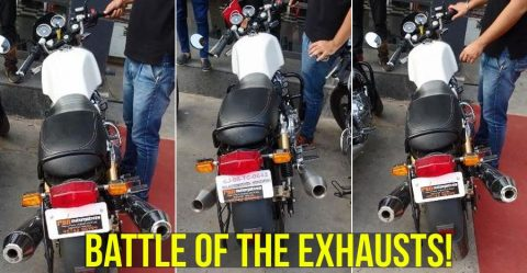 Modified Motorcycles | Cartoq