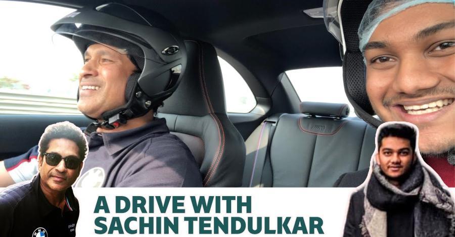 Sachin Bic Featured