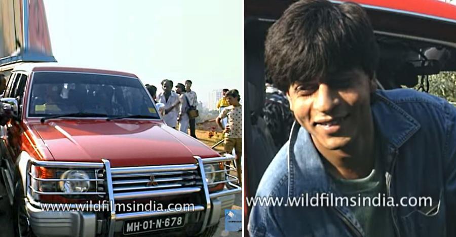 Shahrukh Pajero Featured