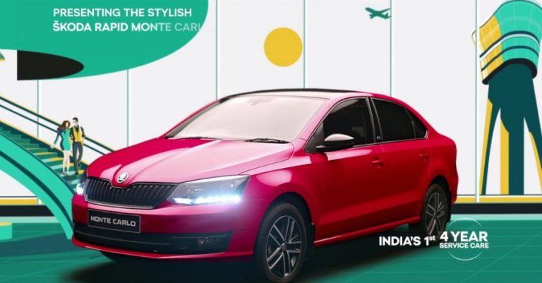 Skoda Rapid Monte Carlo Tvc Featured