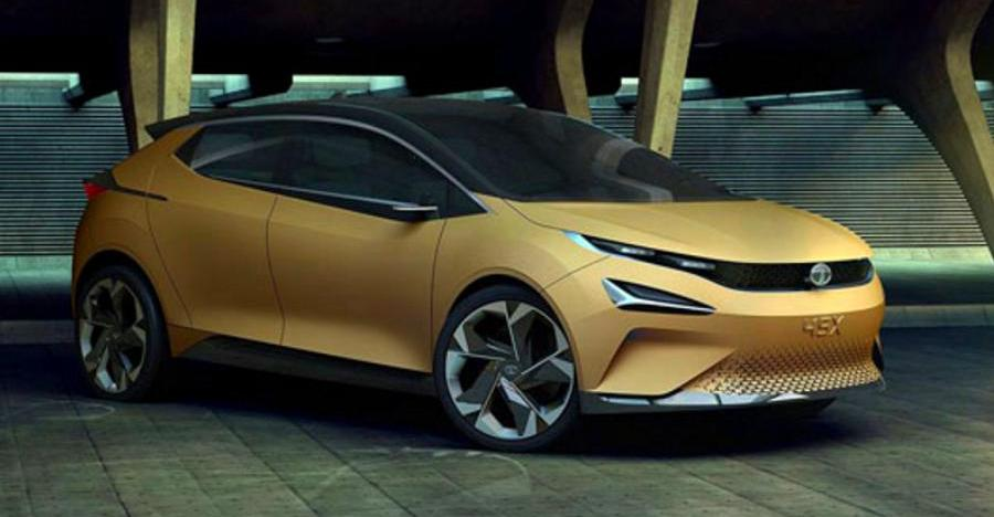 Tata Altroz (Maruti Baleno-challenger) to go hybrid [Video]