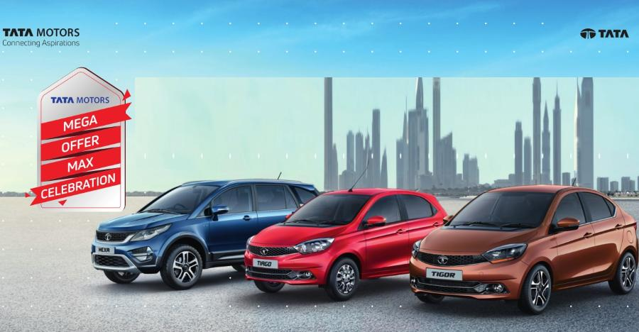 Tata Car Discounts Featured