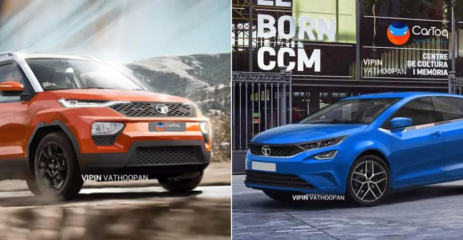 4 Tata cars & SUVs that will be unveiled at Geneva Motor Show