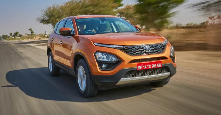 Tata Harrier Waiting Period Featured