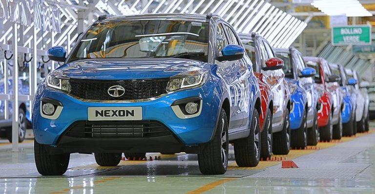 Tata Nexon Safety Featured