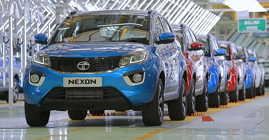 India's Safest Car Tata Nexon Now Gets Two New Safety Features [Video]
