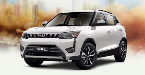 Xuv300 Amt Featured