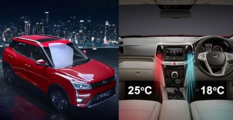 Xuv300 Features Video 1