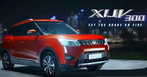 Xuv300 Tvc Featured