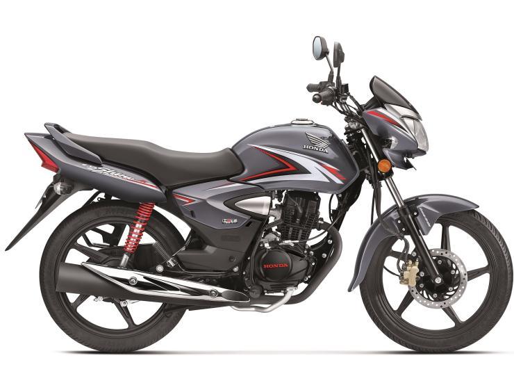 2019 honda cb shine  cd dream  navi  u0026 cb unicorn launched in india
