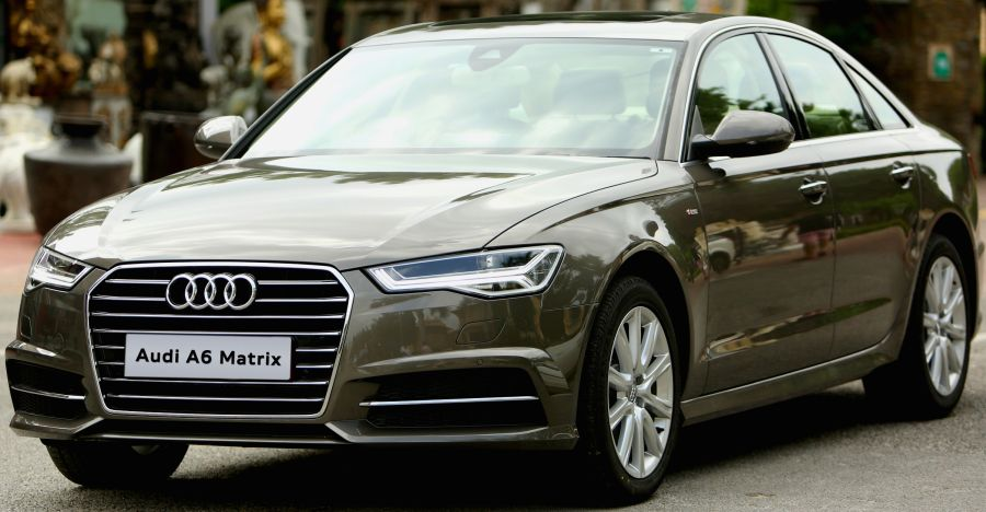 Audi A6 Lifestyle Edition launched in India