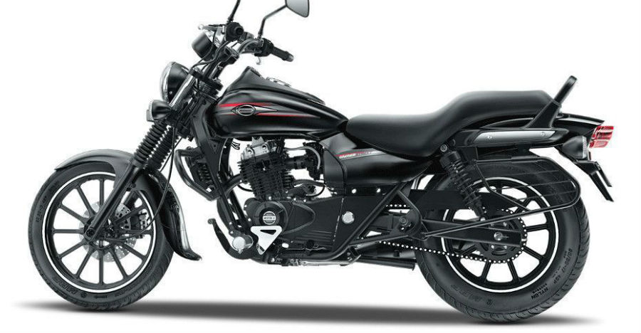 Upcoming Bajaj Avenger 160 to become India's most affordable cruiser motorcycle