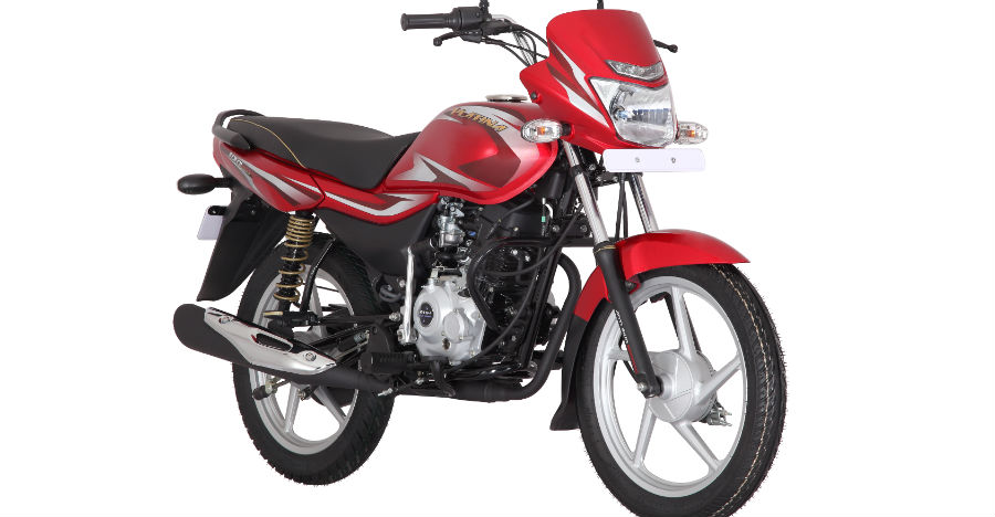 Bajaj launches 2019 Platina KS Combi-brake priced at Rs 40,500 in India