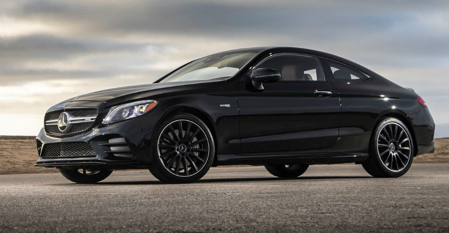 Mercedes C43 Amg Coupe >> Mercedes Amg C43 Coupe Launch Date Revealed