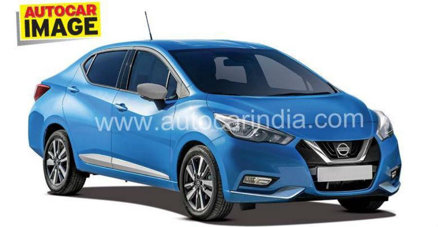Next-generation Nissan Sunny: What the Honda City & Maruti Ciaz rival will look like