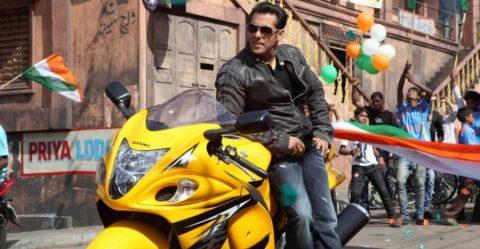 Salman Khan Hayabusa Featured
