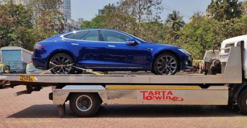 Tesla Featured