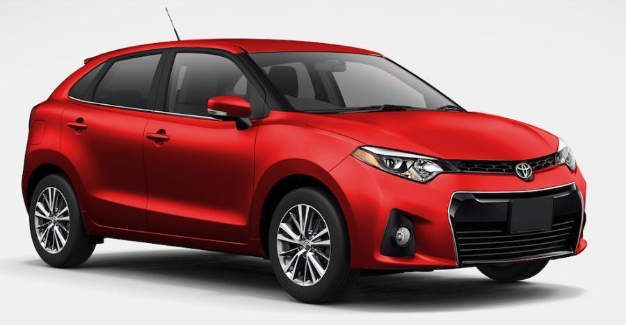 Toyota Glanza's (rebadged Maruti Baleno) launch date revealed