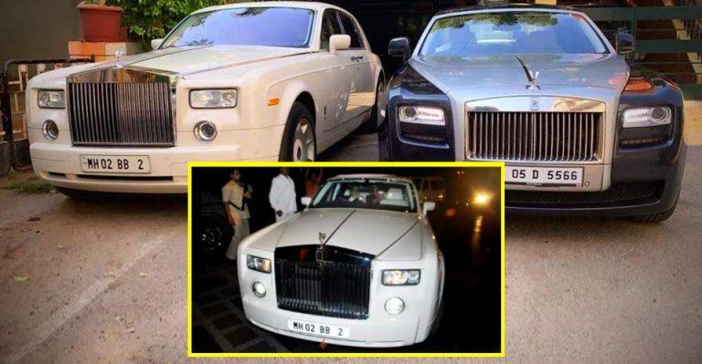 Bachchan Rolls Royce Featured 1