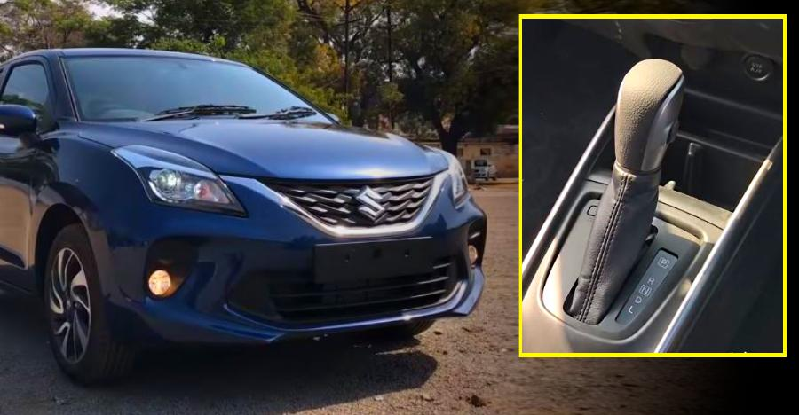 Maruti Baleno Automatic walkaround review: Top-end model in full detail [Video]