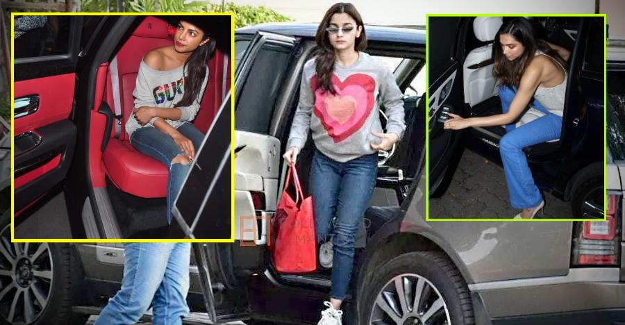 12 most EXPENSIVE cars of Bollywood actresses: Mallika's Lamborghini to Deepika's Maybach
