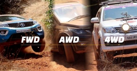Fwd Vs Awd Vs 4x4 Featured