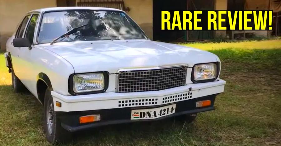 Hindustan Contessa Review Featured