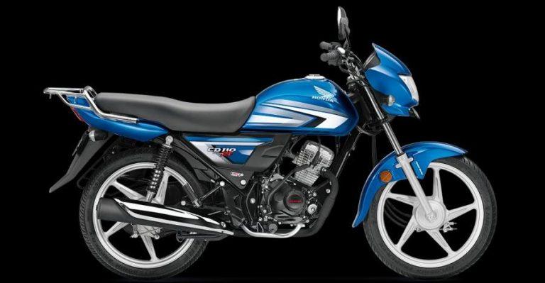 Honda Cd110 Featured