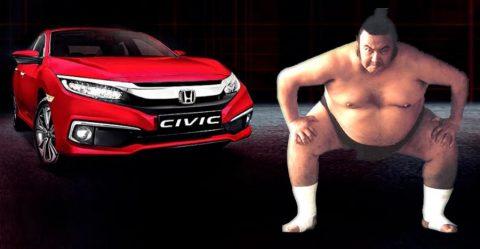 Honda Civic Bookings Featured 1