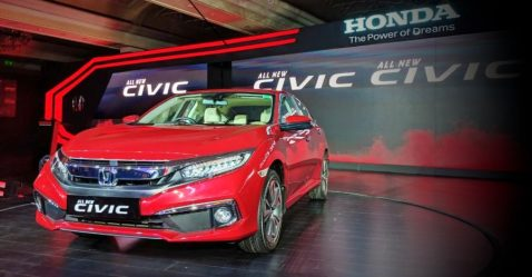 Honda Civic Featured 4