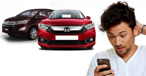 Honda Toyota March 2019 Discounts Featured