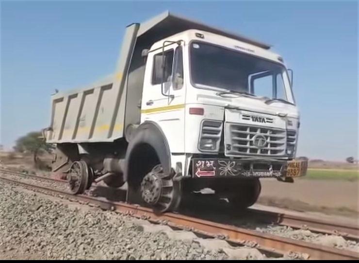 Hopper Truck 2